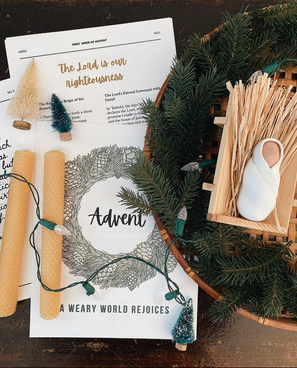 Advent Season Traditions