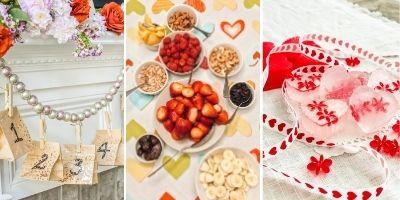 Sweet Valentine's Blog Hop